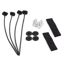 1 Set Electric Radiator Fan Ties Straps Mounting Kit Strap Tie Fans Universal