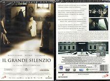 IL GRANDE SILENZIO - 2 DVD (NUOVO SIGILLATO)