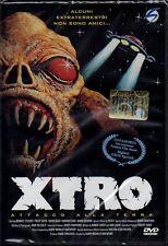 XTRO - ATTACCO ALLA TERRA - DVD (NUOVO SIGILLATO)