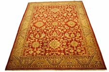 Rug Ziegler Pakistan Rug Tapestry 262x222 CM 100% Wool Hand Knotted Green Red