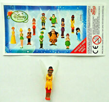 Zaini Disney Fairies - Klara - mit BPZ 2009