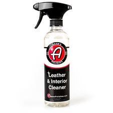 Adam's Polishes Adam's Leather & Interior Cleaner - 16 oz