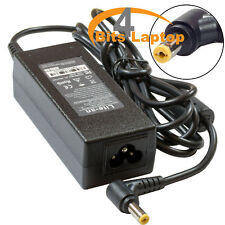 """Acer Aspire One 10.1"""" - Black  Compatible Laptop Adapter Charger"""