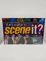 Scene It Friends Edition (DVD / HD Video Game)