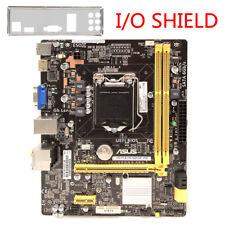 for Asus Desktop LGA1150 Motherboard H81M-E/M51AD/DP_MB 90PA05G0-M3XXN0 I/O