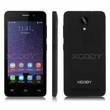 "4.5"" XGODY Android Cell Phone Unlocked Dual Sim Smartphone 3G For AT&T T-mobile"
