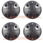 4PACK diaphragm for Electro voice EV DH1K ELX 112,ELX115,ELX215,ELX112P,ELX115P