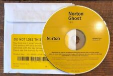 Norton Ghost 14.0 PC CD Imaging Recovery Data Drive Remote Management Utilities