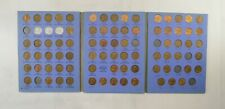 Partial Set Starting 1941 Lincoln Wheat Cent - Great Collection - Coin Lot *171
