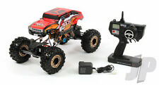 HBX 1/10TH scala elettrico 2.4ghz RTR ROCKFIGHTER CRAWLER Rock