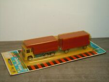 Truck & Trailer - Lone Star made for HEMA Netherlands in Box *37225