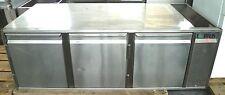 Unterbau-Kühltisch zentralgekühlt NordCap Ideal UBZ 3-51-2T1Z 2 Türen Vollauszug