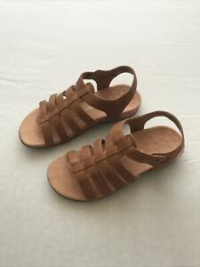 New in Box Vionic Harissa Women's Sandals, US 7, Brown