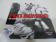 Fats Domino Essential Tracks Vinyl LP #V12D
