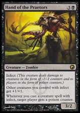 MTG HAND OF THE PRAETORS FOIL - MANO DEI PRETORI - SOM - MAGIC