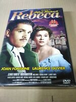 Cardigan DVD Joan Fontaine Laurence Olivier