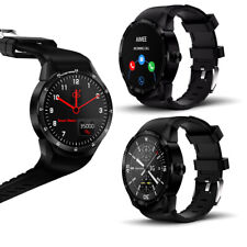 Android 4.4.2 SmartWatch & Phone [1.3-inch HD + DualCore CPU + 512MB RAM + WiFi]