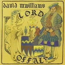 David Mcwilliams - Lord Offaly (NEW CD)