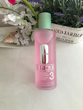 Clinique Clarifying Lotion 3 Combination Oily 400ml/13.5 oz NEW FRESH
