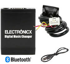 Adapter USB MP3 Aux Bluetooth Hands Free for Nissan Infiniti