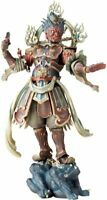 Revoltech Takeya 004 Extraordinary Non-Scale ABS & PVC Painted Action Figure