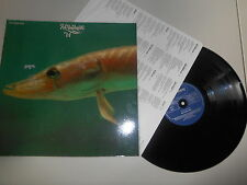 LP Pop Wolfgang Ambros - Der letzte Tanz (11 Song) MERCURY / OIS