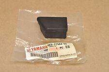 NOS New Yamaha 2003-06 SX Viper SXV70 Right Rear Bumper Rubber End Cover Cap