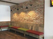 brick slips brick tiles ROCKY old efekt