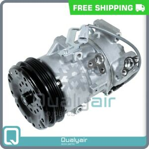 A/C Compressor for Toyota Yaris - 1.5L - 2007-2012 - OE# 883105248