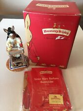 "royal doulton bunnykins figurines- ""Sister Mary Barbara�"