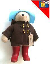 "Vintage 1972 Gabrielle Designs ~ PADDINGTON BEAR ~ *Standard Foot* ~ 18"" Tall"