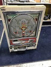 Nishijin Kiyoraku Maruto matsuya Sangyo Super Deluxe Pachinko Pinball Machine
