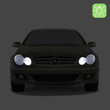 2 ampoules à LED feux de position Veilleuses blanc  Mercedes classe CLK  W209