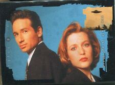 Inkworks The X Files Seasons 4 & 5 Complete 90 Card Base Set