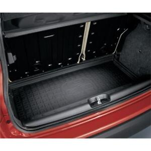New Genuine Fiat Panda rubber boot compartment liner
