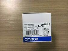 1pc New OMRON Photoelectric Switch E3X-NA11 Photo Sensor Fiber Amplifier in box