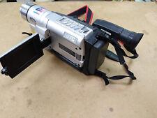 Jvc Super Vhs Camcorders 600x Digital Zoom For Sale Ebay