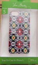 Vera Bradley iPhone 5 5s Snap on Case Sun Valley