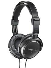 Audio-Technica ATH-M10 Professional Studio Monitor Headphones