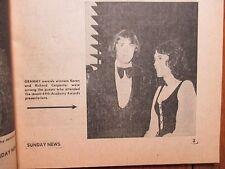 1972 Lancaster Pa TV Week(KAREN  CARPENTER/ARTHUR  HILL/OPRYLAND USA/JOHNNY CASH
