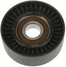 VAUXHALL ASTRA VECTRA C 1.9 CDTi Aux Drive Belt Tensioner replacement pulley