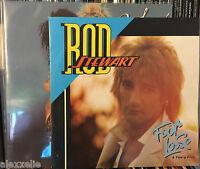 RARE vinyl lp 33t Book photos/ROD STEWART - BLONDES HAVE MORE FUN