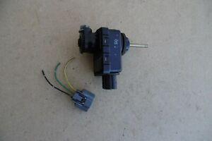 Stellmotor Honda CR-V LWR Scheinwerfer Bosch 0307852367 links