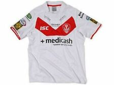 England St Helens Rugby League Shirts