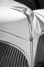 1940s Lincoln Ford Mercury Rare Car Vintage Sport 1 24 Carousel White Model 18