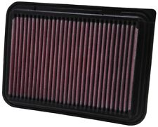 K&N 33-2360 Drop-In Replacement Air Filter Element 2008-2016 Scion iM xD 1.8L