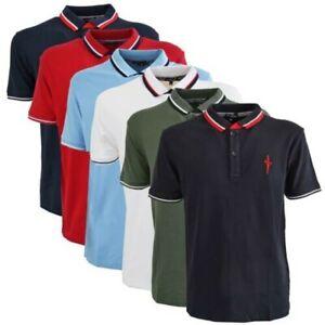 Polo Cesare Paciotti T-Shirt short Sleeves Man Monte Carlo APAC002