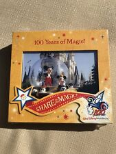 Walt Disney 100 Years Of Magic Share In The Magic Kodak Photo Album Disneyworld