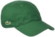 Lacoste Rk9811 Cap 132 Green