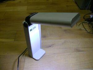DIALITE flip by System EICKHORST - Folding Desk Lamp - Type ST-322